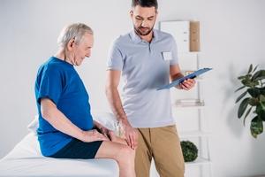 Raisonnement clinique en kinésithérapie