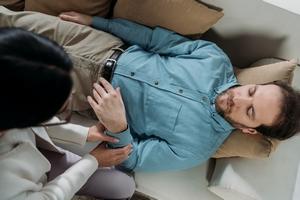 Hypnose Médicale: Prise en charge de la douleur en Cabinet